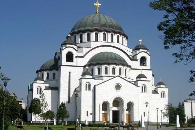 šta znači sanjati crkvu crkva mrava misa krv