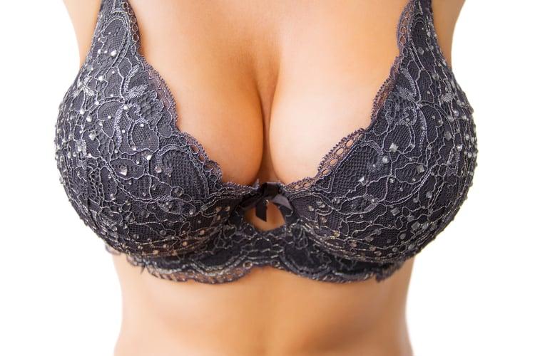 sanjati grudi dojke sise