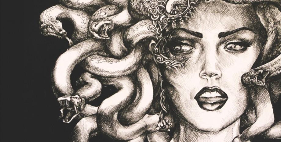 sanjati mitološka bića grcka mitologija