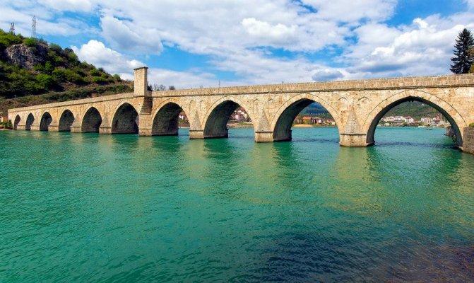 sanjati most mostove