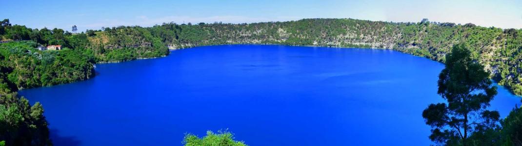 šta znači sanjati jezero jezera