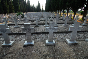 šta znači sanjati groblje tumačenje snova