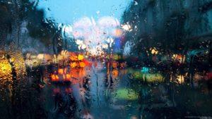 šta znači sanjati kišu kisa kisu tumacenje snova