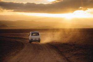 šta znači sanjati putovanje put tumačenje snova