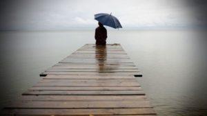sanjati da ste sami samoću usamljenost