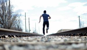 sanjati da bežite bježite bijeg