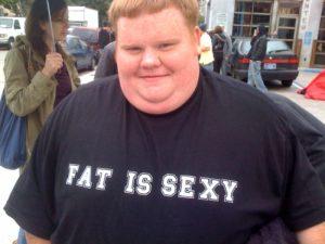 sanjati da ste debeli debela debeo