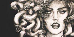 sanjati mitoloska bica grcka mitologija