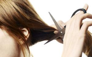 sanjati odsečenu kosu da secete kosu