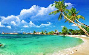 sanjati da ste na moru sanjati more