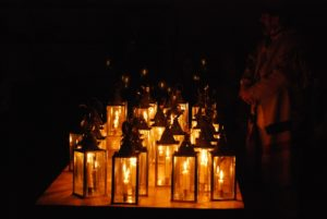 sanjati fenjere fenjer lampe