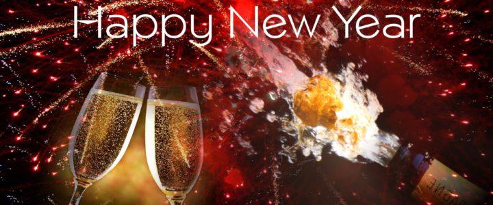 Proslavu Nove godine