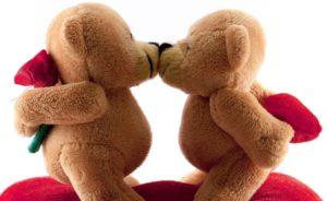 sanjati ljubljenje poljubac