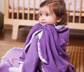 sanjati ćebe deku pokrivač