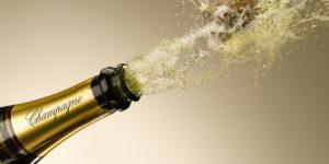 sanjati šampanjac