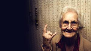 sanjati da ste stari