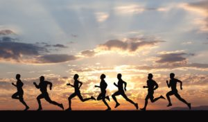 sanjati da trčite bežite
