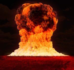 šta znači sanjati eksploziju