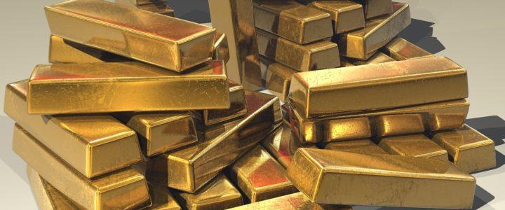 Zlato ili srebno