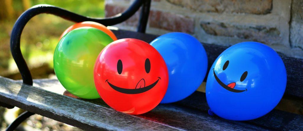 šta znači sanjati balone balon