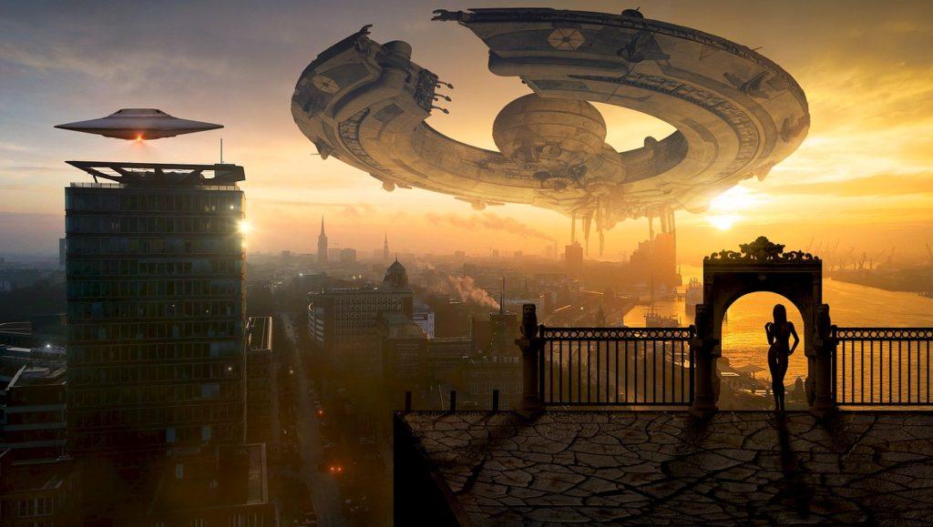 šta znači sanjati vanzemaljce vanzemaljac