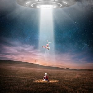šta znači sanjati vanzemaljce vanzemaljca