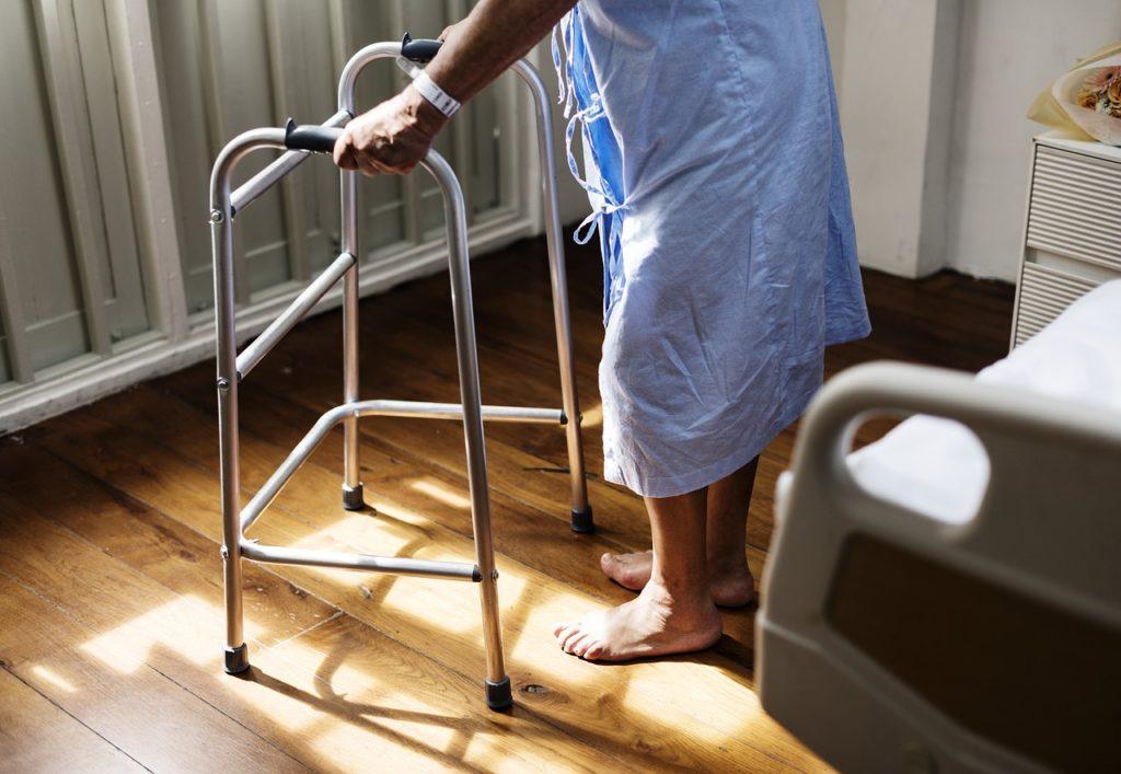 Sanjati bolesnika bolesnik bolnica