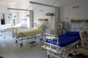 sanjati bolnicu bolnica pacijente