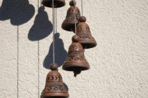 šta znači sanjati zvono zvona