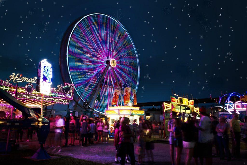 sta znaci sanjati karneval snovi sanovnik