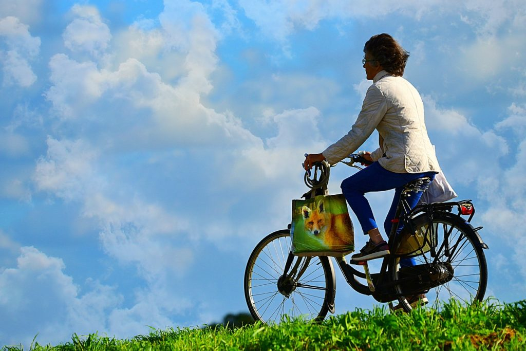 Šta znači sanjati bicikl