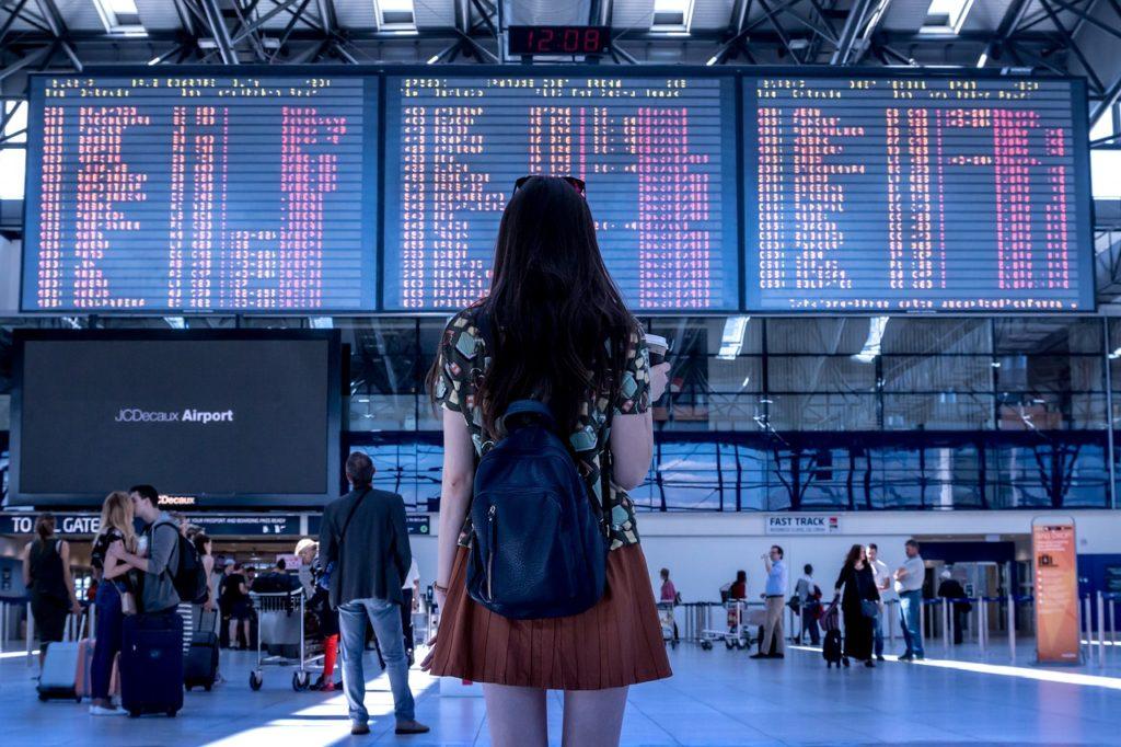 Šta znači sanjati aerodrom snovi sanovnik