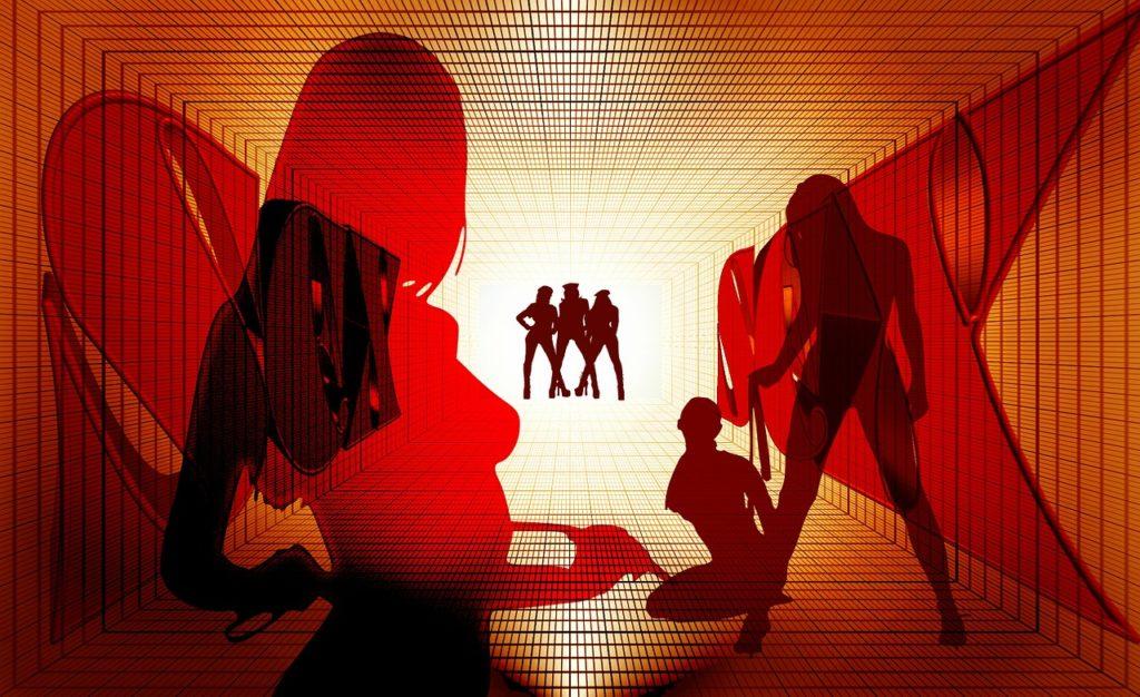 Šta znači sanjati prostitutku sanovnik