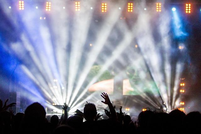 šta znači sanjati koncert sanovnik