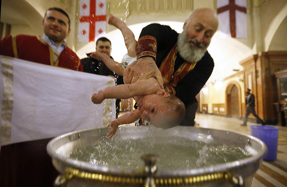 sta znaci sanjati krstenje sanovnik