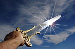 Šta znači sanjati mač mačeve sanovnik
