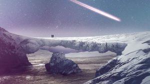 sta znaci sanjati meteor sanovnik
