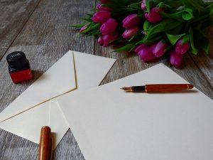 šta znači sanjati ljubavno pismo sanovnik