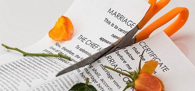 Šta znači sanjati razvod braka