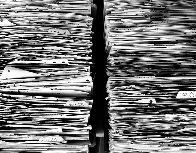 Šta znači sanjati dokumenta