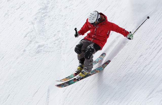 Šta znači sanjati skije skijanje