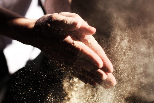 Šta znači sanjati prašinu