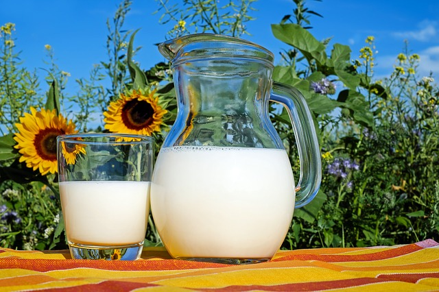Šta znači sanjati mleko