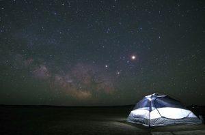 sanjati šator snovi šatoru