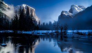 sanjati planinu sanovnik