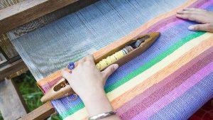 sanjati tkanje snovi