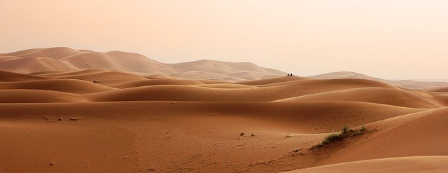 sanjati pesak znacenje sna