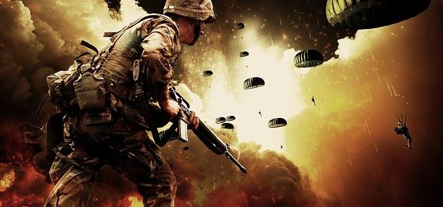 sanjati vojnika znacenje sna